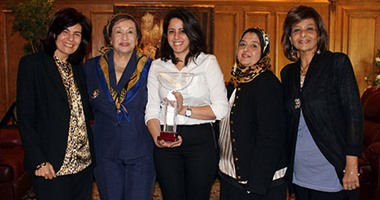 """طالبة بجامعة """"MSA"""" تمثل مصر فى مسابقة دولية بهولندا"""
