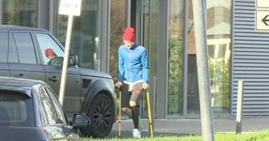 رسميًا.. غياب رويس عن دورتموند لنهاية العام بسبب الإصابة