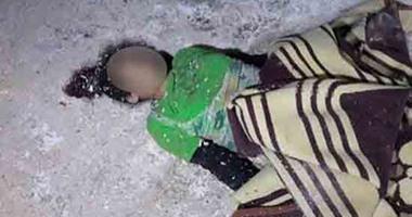 آخر قرارات النيابة.. فحص بلاغات التغيب لكشف هوية جثة طفلة الهرم