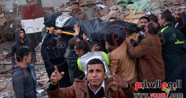 """""""الصحة"""": مقتل 12 وإصابة 59 فى اشتباكات المحافظات اليوم 1120142482132"""