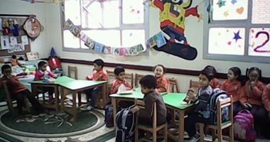 مدرسة البكالوريا  بالشيخ زايد تعلن فتح باب التقديم للعام الدراسى الجديد