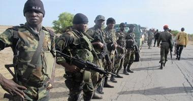 مقتل 7 أشخاص فى هجوم انتحارى بقرية فى شمال الكاميرون
