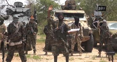 """مصرع 7 من إرهابيى """"بوكو حرام"""" فى هجوم للجيش النيجيرى"""