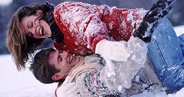 4 نصائح لتجديد الحب والرومانسة فى الشتاء