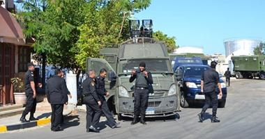القبض على 25 إخوانياً حاولوا قطع الطريق فى الإسكندرية