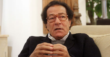 فاروق حسنى حول حبس أحمد ناجى: لا قيود للإبداع وحبس المبدعين مرفوض