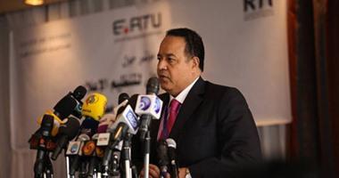 """جمال الشاعر: الإعلام العربى يعانى من خطر """"القطرنة"""""""