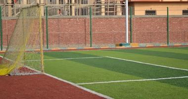 قارئ يشكو من عدم وجود ملاعب كرة وأنشطة بمركز شباب قرية منيل دويب أشمون منوفية