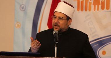 """""""عمليات الأوقاف"""" تواصل مراقبة المساجد تحسبا لتجدد """"مظاهرات المصاحف"""""""