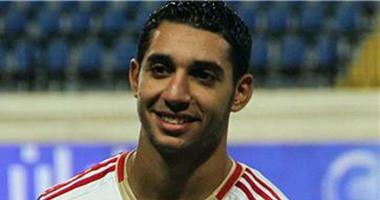 محمود خالد شيكا يروى تفاصيل دقيقة من حادث رحيل يوسف محيى لاعب الزمالك السابق