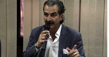 """عصام شلتوت يكتب: """"الحكم.. لا بنا.. ولا مناول.. إيه ده يا محمود"""""""