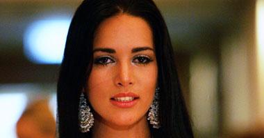 ملكة جمال فنزويلا السابقة سبير موتز