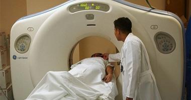 باحثون: فحوص الأشعة المقطعية تكتشف الاكتئاب قبل الإصابة به
