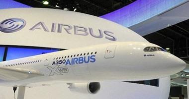 تغريم إيرباص 104 ملايين يورو بسبب بيع صواريخ لتايوان  فى 1992