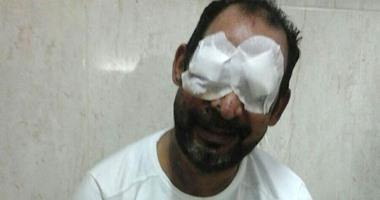 صحافة المواطن.. مصرى بالإمارات يعلن رغبته بالتبرع لمنقذ سيدة الهرم