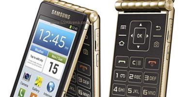 Galaxy Golden 3 هاتف جديد من سامسونج لمحبى التصميمات البسيطة