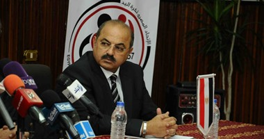 رئيس اللجان العربية يُطالب هشام حطب بالترشح لمنصب النائب بدلاً من خالد زين