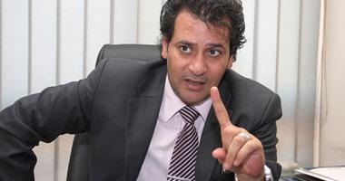 """أنور الرفاعى: استيراد مصانع فى مصر """"زبالة"""" بـ6 مليارات جنيه كارثة"""