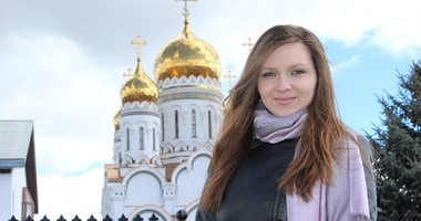 أحد ضحايا الطائرة الروسية المنكوبة