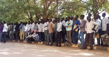 إعلان حظر التجوال فى جبل مرة بولاية دارفور السودانية