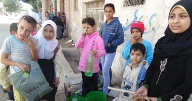 اليوم.. قطع المياه عن مدينة بنها 8 ساعات لإجراء صيانة للشبكات