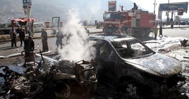 مركز الملك سلمان للإغاثة يوزع 128 طنا من التمور فى محافظة شبوة باليمن