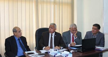 لجنة البيئة بالسويس توافق على مشروع الطاقة الكهرومائية بجبل عتاقة