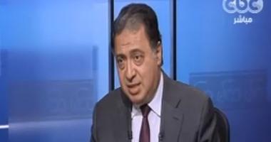 وزير الصحة يزور الإسماعيلية غدًا للاطمئنان على الأسر القبطية الوافدة من العريش