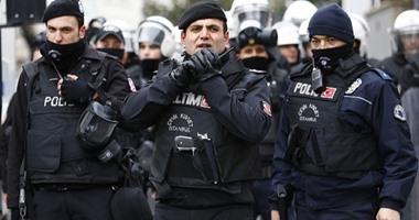 السلطات التركية تعتقل مدير حزب الشعوب الديمقراطى المعارض
