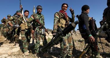 الجيش العراقى يؤكد ضرورة انسحاب قوات البشمركة إلى حدود عام 2003