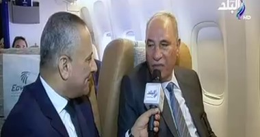 الزند : الرئيس طلب 10 مليارات جنيه للتصالح مع حسين سالم