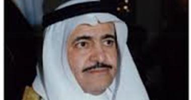 وفاة وزير النفط السعودى السابق هشام محيى الدين ناظر اليوم السابع