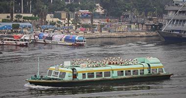 النقل تصدر قرار بمنح تسهيلات فى معاينة السفن ولنشات الركوب والنزهة