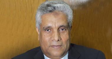 اللواء عبد الباسط دنقل مدير أمن أسيوط