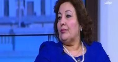 بالفيديو.. مارجريت عازر: أتعرض لحملة تشويه لا أعرف سببها