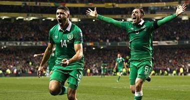 سوبر كورة يستعرض نتائج وأهداف مباريات الخميس فى تصفيات يورو 2020