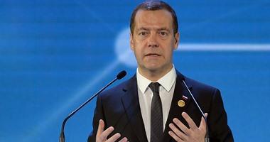 رئيس وزراء روسيا: يستحيل التأثير على الانتخابات الرئاسية الأمريكية من الخارج