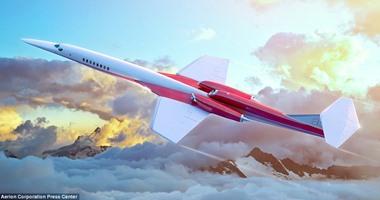 """روسيا تصنع طائرة الركاب الأسرع من الصوت والهند تستعد لتصنيع طائرات """"إيل-114"""""""