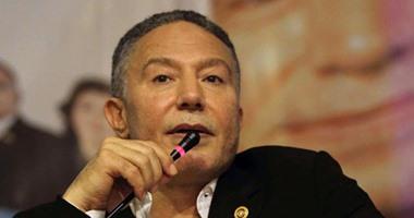 """فى بيان لـ""""المحافظين"""": استخدام حزب مستقبل مصر شعار حزبنا سرقة علانية"""