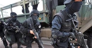 كوريا الجنوبية تشدد إجراءات الأمن قبل افتتاح أولمبياد بيونجتشانج