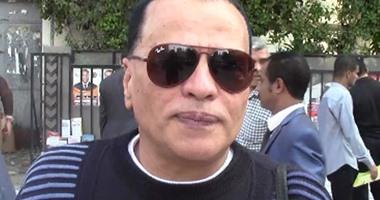 بالفيديو..مواطن يطالب بشطب أندية البترول والشرطة والحدود من الدورى