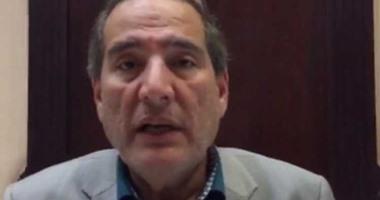النائب محمد بدوى: قانون الرقابة الإدارية يقضى على البيروقراطية والفساد
