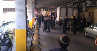 إصابة شرطى إسرائيلى فى عملية طعن بشارع الأنبياء بالقدس
