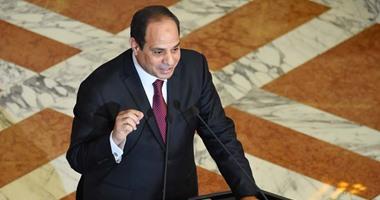 الرئيس السيسى يصدر قرارا جمهوريا بتعديل قوانين التأمين الاجتماعى