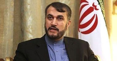 إيران: سنواصل دعمنا للشعب والحكومة السورية