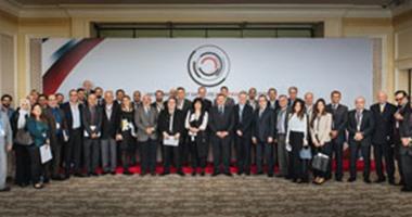 """تحالف المؤسسات الإعلامية فى الشرق الأوسط يجتمع بدعوة من """"روتانا"""""""