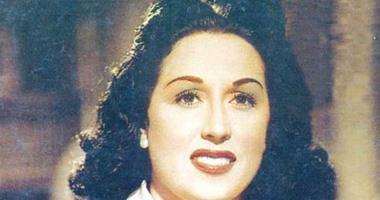 """فى عيد الأم.. زكى فطين عبد الوهاب يكشف تفاصيل علاقته بـ """"ليلى مراد"""""""