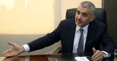 """""""جنايات القاهرة"""" تجدد حبس حسن مالك 45 يوما بتهمة الإضرار بالاقتصاد القومى"""