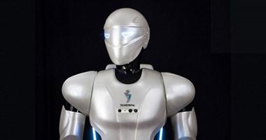 """بالفيديو.. تعرف على """"سورنا 3"""" روبوت إيران الذى يمكنه الجرى وإنقاذ الأرواح"""