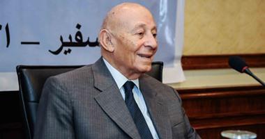 """""""محمد فايق"""" يدعو إلى ضرورة وضع حد لانتهاكات حقوق الإنسان بجميع أنحاء العالم"""